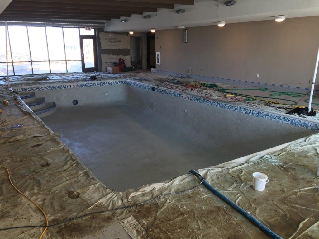 Aqua Operators Pool Construction Renovation And Repair