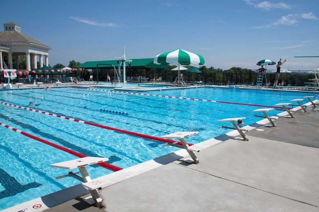 Aqua Operators Fayetteville Nc Pool Services