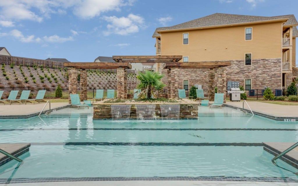 Pool Services Fayetteville Nc Aqua Operators