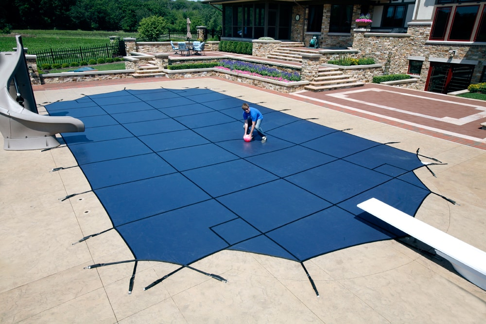 Deck Plans For Above Ground Swimming Pools