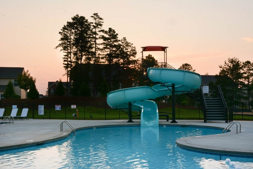 Swimming Pool Management Cary Nc