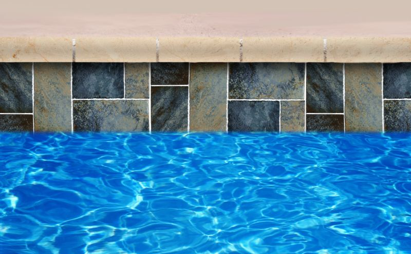 POOL TILE REPAIR - Aqua Operators